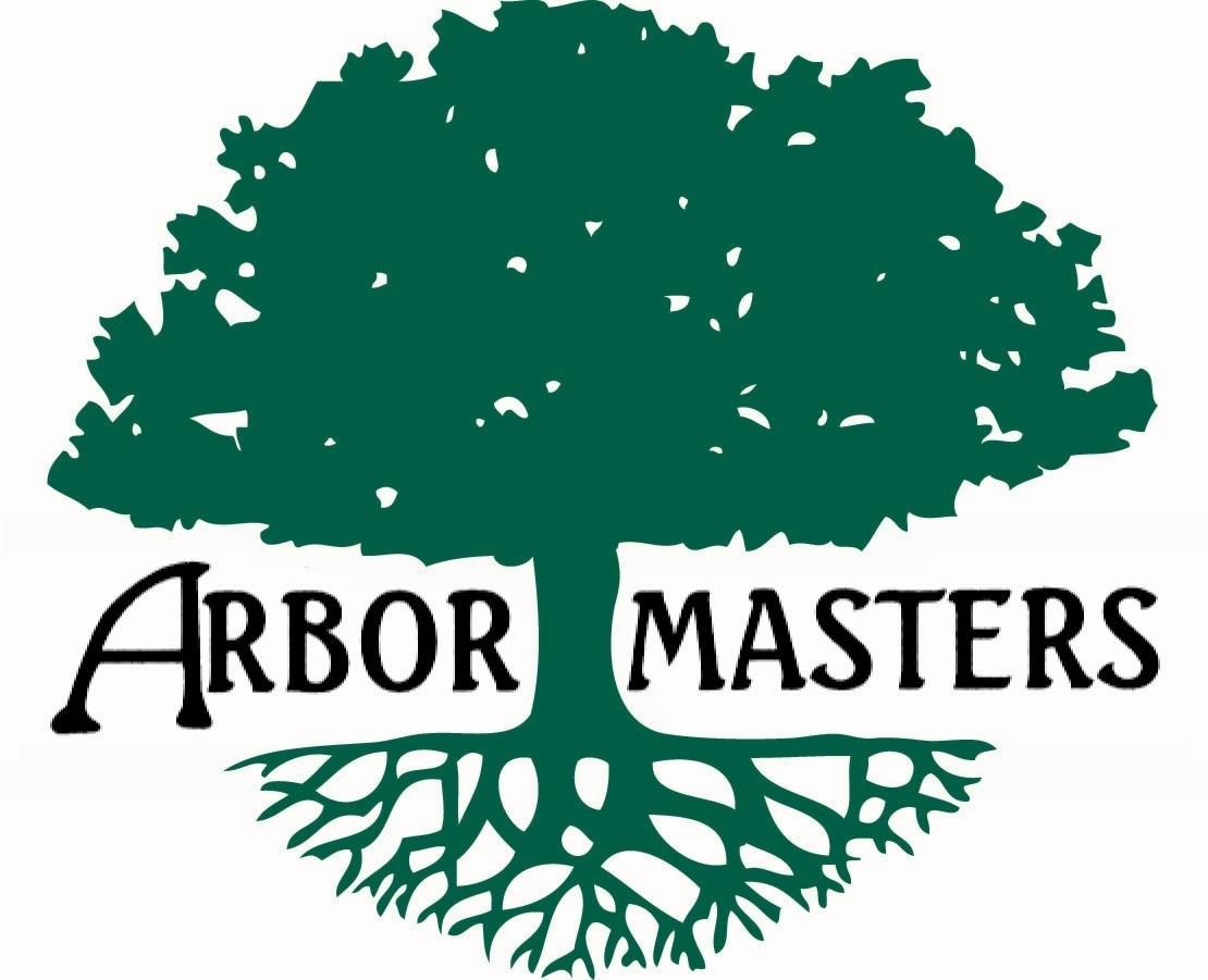Arbormasters Tree and Landscape logo