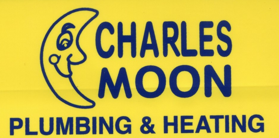 Charles Moon Plumbing & Heating logo