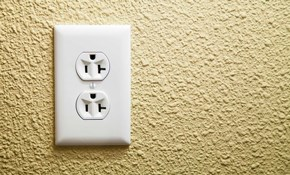 $166.50 for One GFI Receptacle Replacement