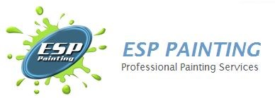 ESP Painting logo