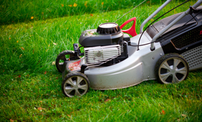 $95 for At-Home Lawn Mower or Snow Blower Tune-Up