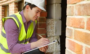 $99 for a Foundation Inspection and Preventive Water Seepage Plan