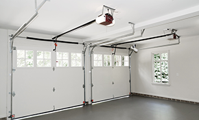 $500 Belt Drive Garage Door Opener Installation