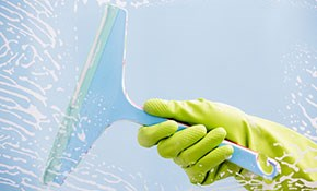 $270 for 30 Windows Cleaned (Interior and/or Exterior) with Screens