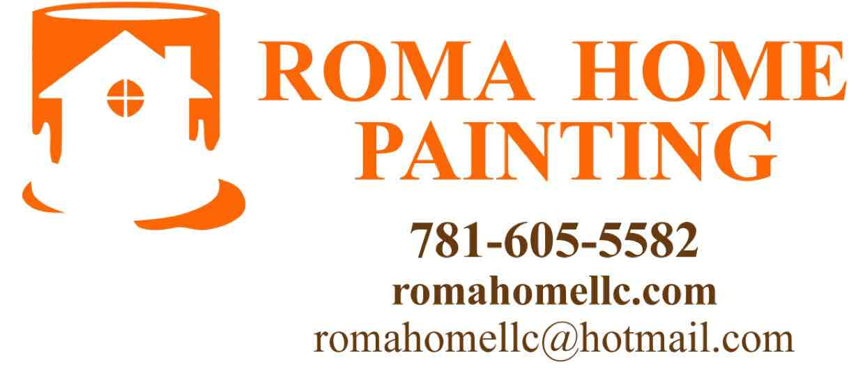 Roma Home Painting logo