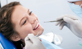 $75 for a New Patient Exam with Full Mouth Series of X-Rays