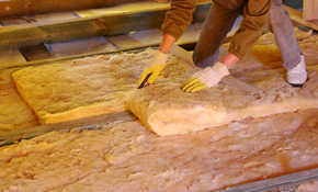 $59 for $300 Toward the Purchase of Complete Attic Insulation Replacement