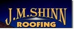 John M Shinn Roofing LLC logo