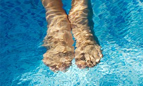 $74 for a Pool Heater Tune-Up and Inspection