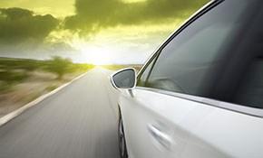 $535 for Solar Gard Ultra Performance Automotive Tinting