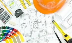 $500 for $550 Credit Toward Any Remodeling Project