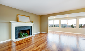 $1,125 for 300 Square Feet of Hardwood Floor Sanding and Refinishing
