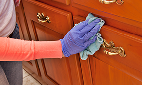 $199 for Deep Housecleaning--Up to 2,300 Square Feet