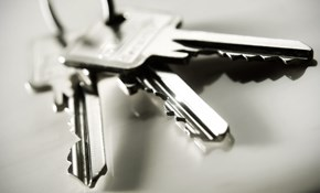 $45 for $65 Credit Toward Locksmith Services
