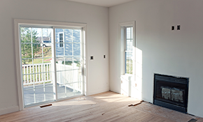 $2000 For Installation Of 5 New Windows