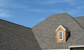 $399 for Non-Pressure Roof Cleaning