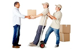 $325 for a 26-foot Moving Truck, a Three-Man Crew for Three Hours, and 15% off Moving Supplies