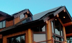 $99 for Complete Home Energy Analysis and Solar Consultation