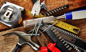 $189 for 4 hours of Handyman services