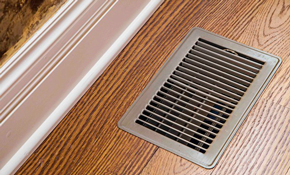 $522 Premier Air Duct Cleaning