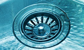 $135 for Mainline Drain Cleaning