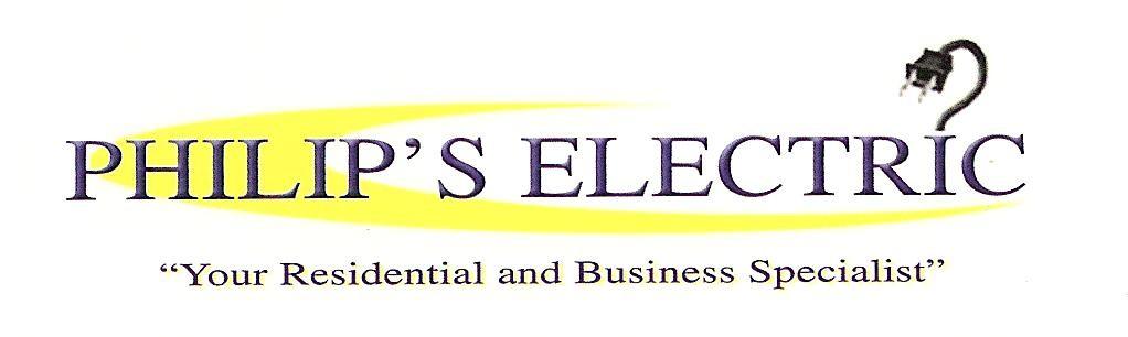 Philip's Electric LLC logo