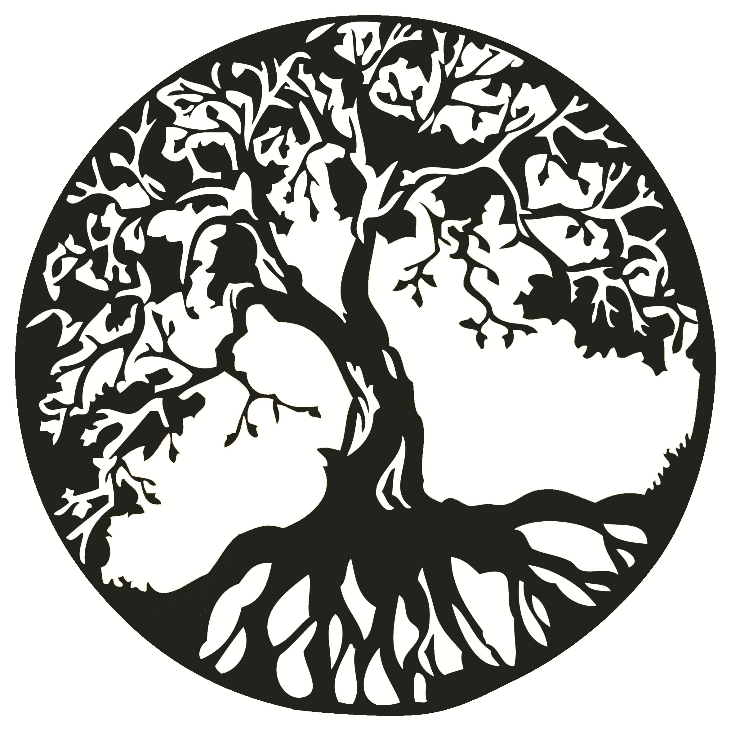 Branch and Bough Tree Service and Landscape Care logo