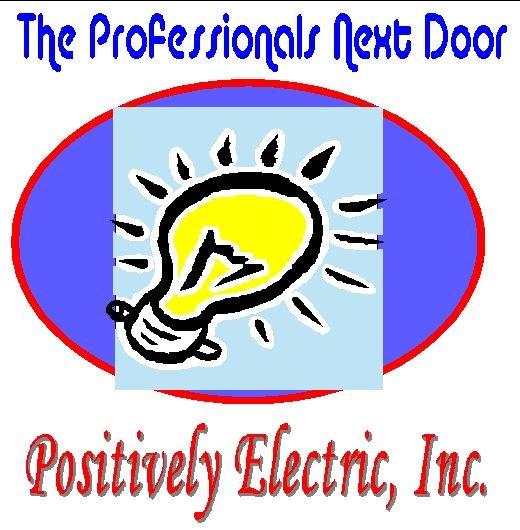 Positively Electric Inc logo