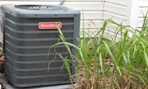 $3,258 for a 3-Ton High-Efficiency Air Conditioner