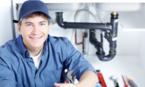 $200 for A Preventative Sewer Camera Inspection