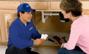 Pay $50 and get $100 Worth of Plumbing Repairs!