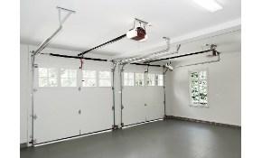 $111 For Garage Door Tune Up PLUS Roller Replacement!