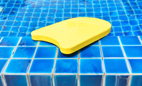 $500 for Professional Pool Tile Cleaning and Re-Grout