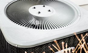 $105 for an Air-Conditioner Tune-Up