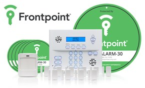 $129 Frontpoint Perimeter Package