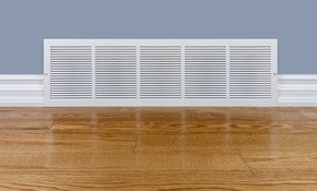 $455 for an Aprilaire Whole-House Humidifier Installation