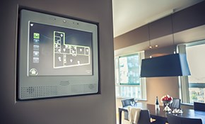 $50 Home Automation Consultation Plus Credit