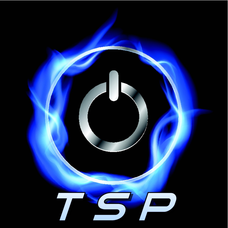 Total System Performance LLC logo
