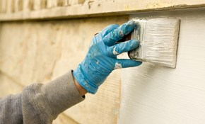 $2,995 Exterior House Painting Package--Premium Paint Included