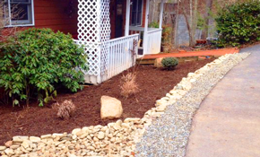 $175 for 2 Cubic Yards of Premium Mulch Delivered and Spread