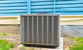 $3,295 for a Ruud 4-Ton Heat Pump Installed