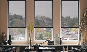 $50 for In-Home Window Treatment Consultation, Detailed Design, and 10% Off Blinds and Shades