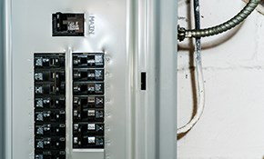 $1070 Electrical Panel Swap/Upgrade, Home Surge Protection, and Complete Electrical Audit