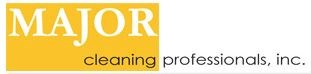 Major Cleaning Professionals Inc logo