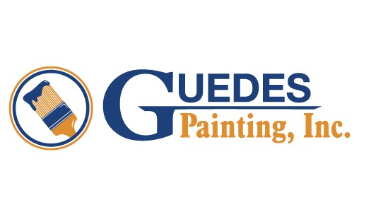 Guedes Painting Inc. logo