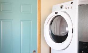 $200 for Kitchen and Laundry Tune-Ups, Cleaning, and Garbage Disposal Inspection