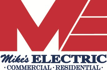 Mike's Electric logo