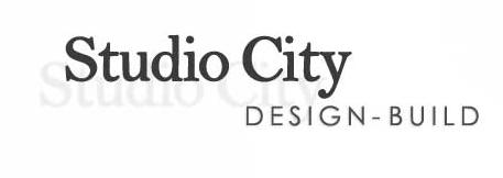 Studio City Design Build logo