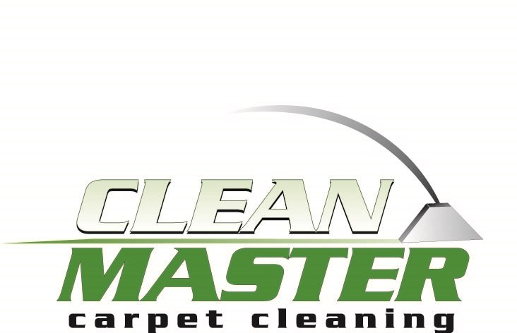 Clean Master Carpet Cleaning logo
