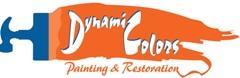 DYNAMIC COLORS INC logo